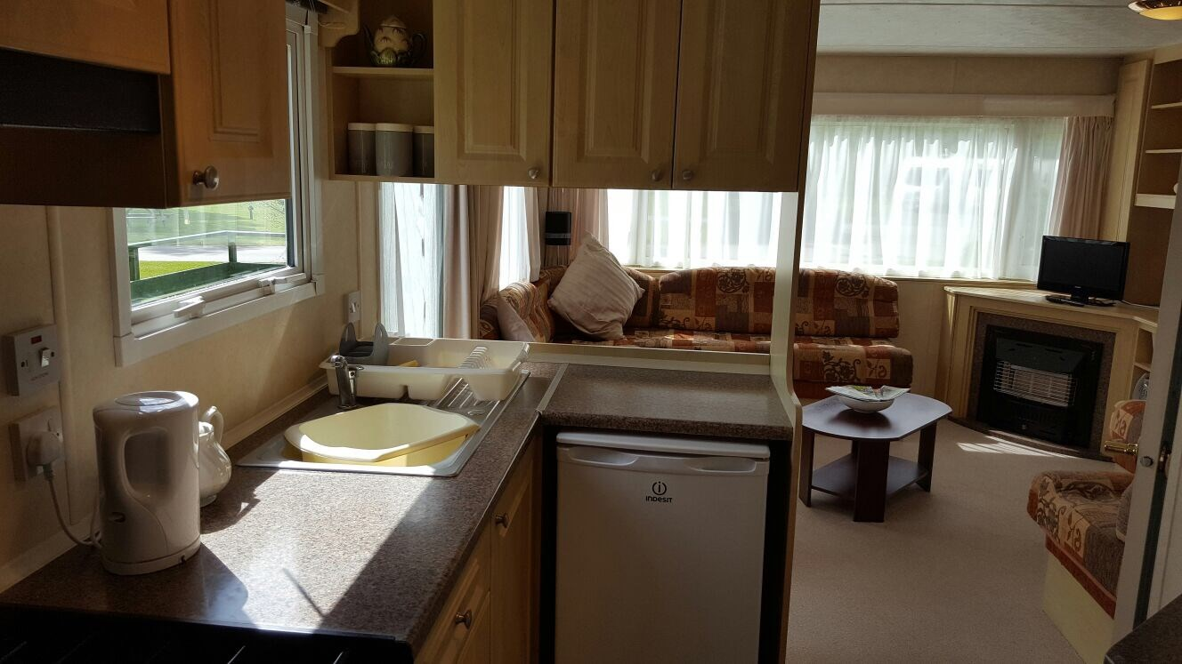 Van 2 Kitchen